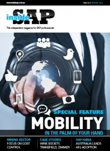 Inside SAP Summer edition - click to view